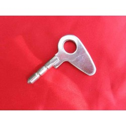 Llave de contacto BMW R 25/3 - R 75/5 version metalica