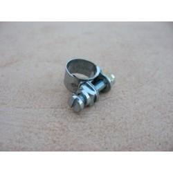 Abrazadera tubo de gasolina especial CLASSIC