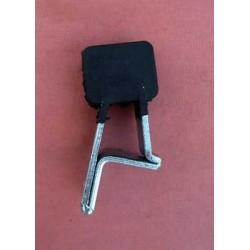 Tope pedal de aranque R 12