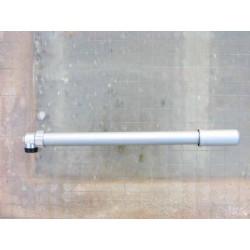 Luftpumpe silber BMW R 25 - 69S