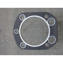 Cilinderhead gasket BMW R 26/27 with silikon O rings