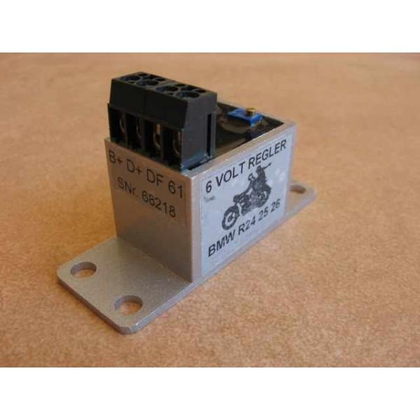Electronic voltage regulator BMW R 24, R 25, R 25/2, R 25/3, R 2
