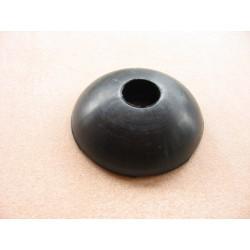 Drive shaft protecting rubber BMW R 51/2 y R 51/3 - R 68 black