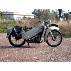 Velocette LE MK 1, 200 cc