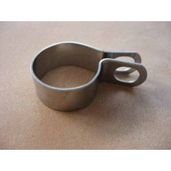 Exhaust pipe clamp stainless steel BMW R 51/2 - R 68
