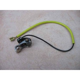 Ignition points BMW R 50/5 - R 100 up to 09/1978