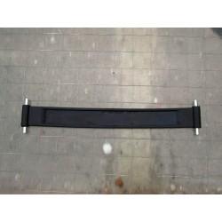 Battery strap short