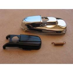 Conjunto tapa llave faro BMW R 50 - R 69s