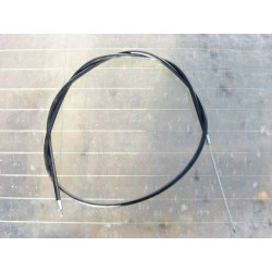 Twist grip cable BMW R 50 - 69S + 15 cm