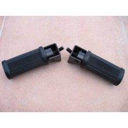 Rear foorest foldable BMW R 25 - 27, R 50 - 69S