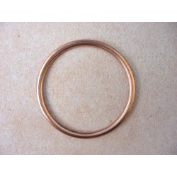 Exhaust pipe copper sealing ring NSU Max
