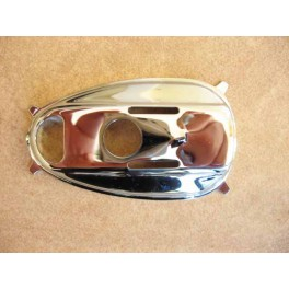 Slide ignition lock cover housing NSU Max