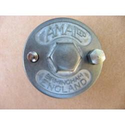 Tapa cuba flotador orginal AMAL 276
