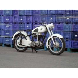 HOREX Regina, 1957, 250 cc