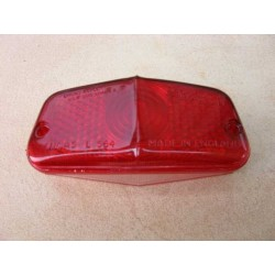 Tail lamp lens ORIGINAL LUCAS 564