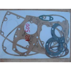 Engine gasket kit DKW NZ 500