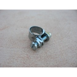 Fuel hose clamp CLASSIC