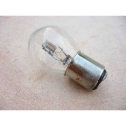 Head lamp bulb 6V 35/35 W BA 20D