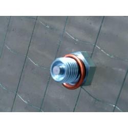 Oil sump screw magnetic BMW R 51/2 - 68