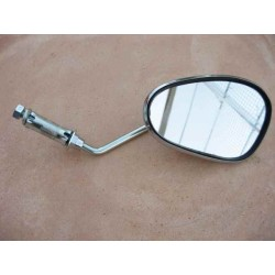 Bar end mirror BUMM RH
