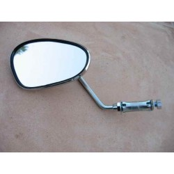 Bar end mirror BUMM LH