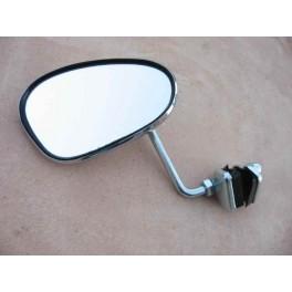Scooter mirror BUMM LH