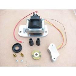 Electronic ignition EZA 4 BMW R 51/3 - R 69S