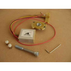 Electronic ignition EZA 4 BMW R 50/5 - R 100 and R 45/65