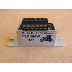 Electronic voltage regulator BMW R 27