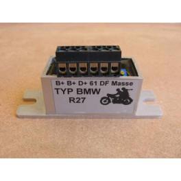 Regulador electronico BMW R 27
