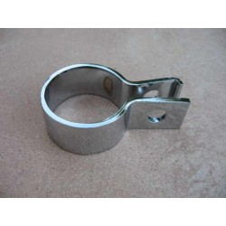 Exhaust pipe clamp BMW R 26/27