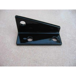 Exhaust pipe holding bracket BMW R 27