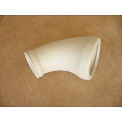 Air intake rubber white NSU Max