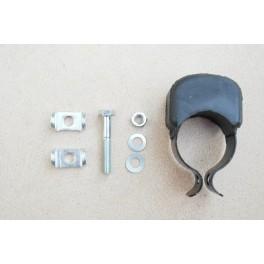 Tope pedal de aranque con kit de fijacion BMW R 51/2 - 69S