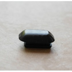 Chain grease plug black NSU Max