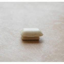 Tapon engrase cadena blanco NSU Max