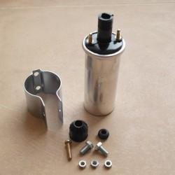 Bobina de altas 6 V externo. 40 mm diametro
