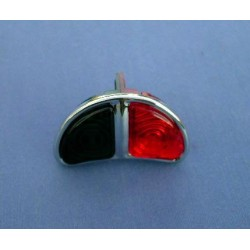 Control light assy red/green head lamp BMW R 25/3 - 69S