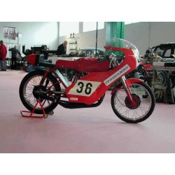 Casal production racer, 1975, 49 cc