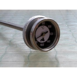 Oil messure dip stick thermometer BMW up to 1969