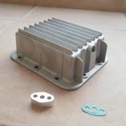 Aluminium oil pan kit BMW R 24 - 27