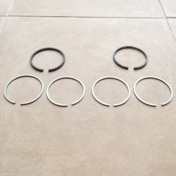 Piston rings BMW R 51/2, R 51/3, R 50, R 50/2 and R 50S