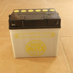 Battery BLITZ 12V - 30AH