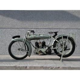 BAT, 1915, 770 cc