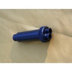 Gas cable distributor 1 in 2 BMW 09/80 onwards