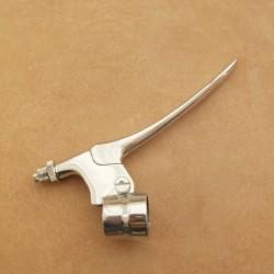 Brake lever assy plain lever NSU Max