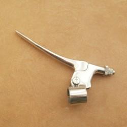 Clutch lever assy plain lever NSU Max