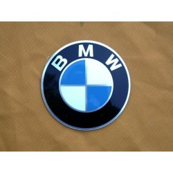 Escudo deposito BMW R 60/6 - R 100 hasta 1987
