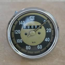 Speedometer NSU Max