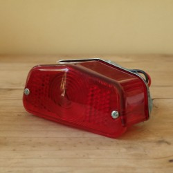 Tail lamp assy LUCAS 564 pattern